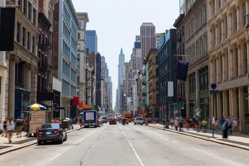 Dangerous NYC Streets