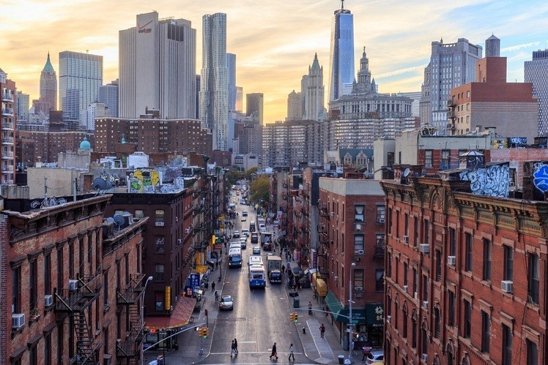Lower East Rental Apartments