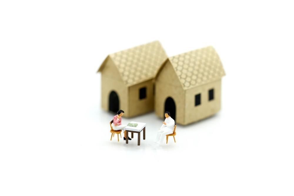 Rental Apartment Guarantor