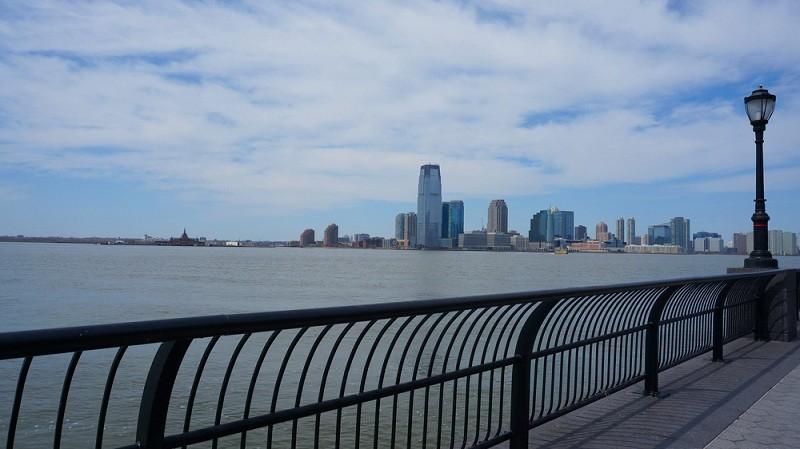 Tribeca vs. Battery Park City