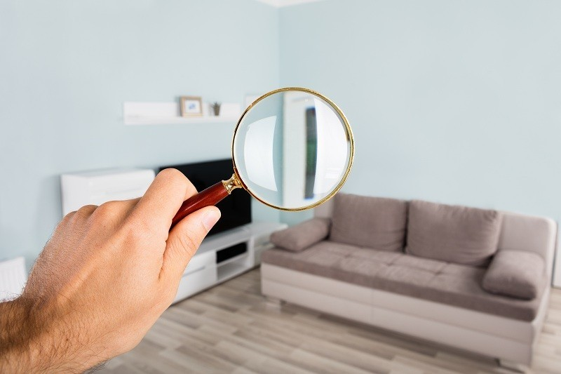 What to Inspect before Renting Apartment