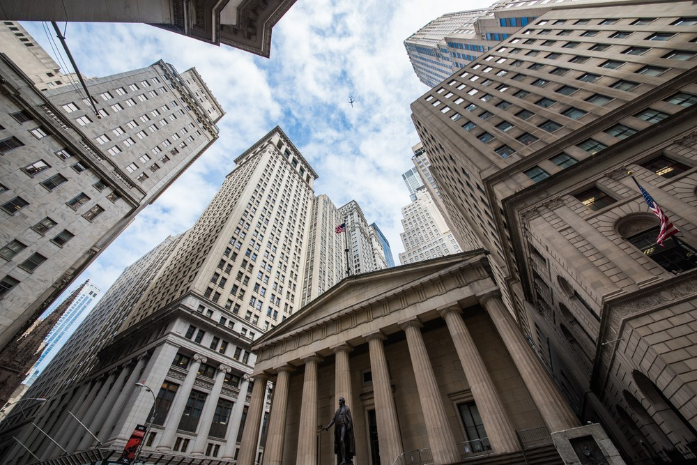 Why Financial District is the Best Place to Live