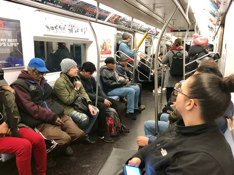 Subway Services