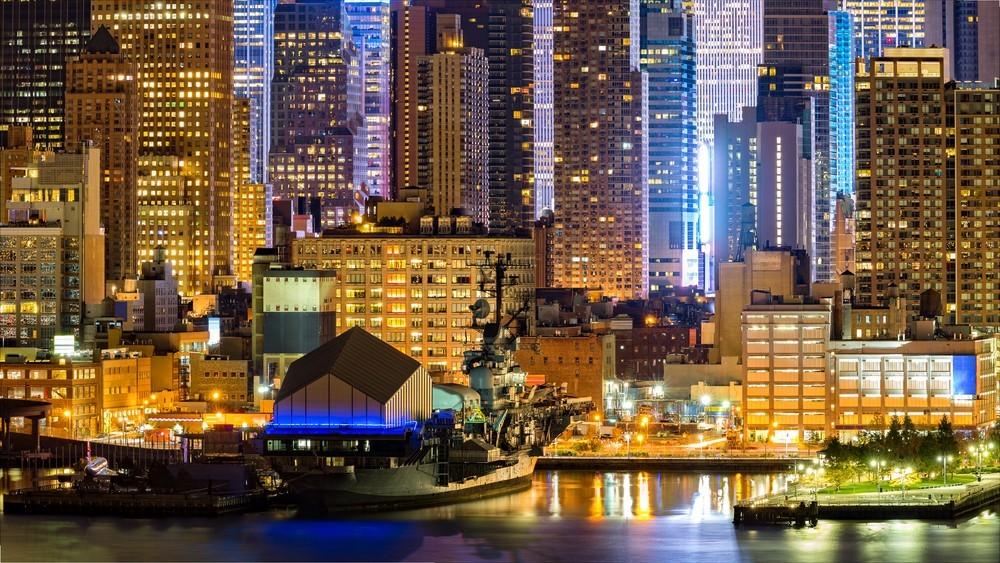 Midtown West NYC