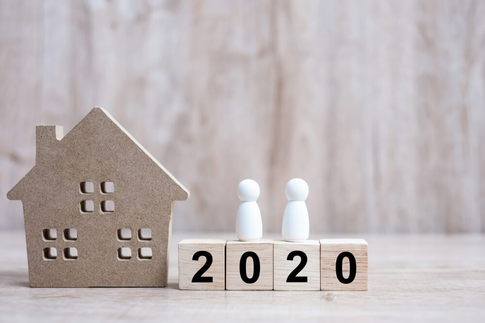 Real Estate Trends 2020