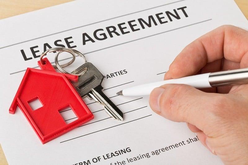 Rental Lease Break
