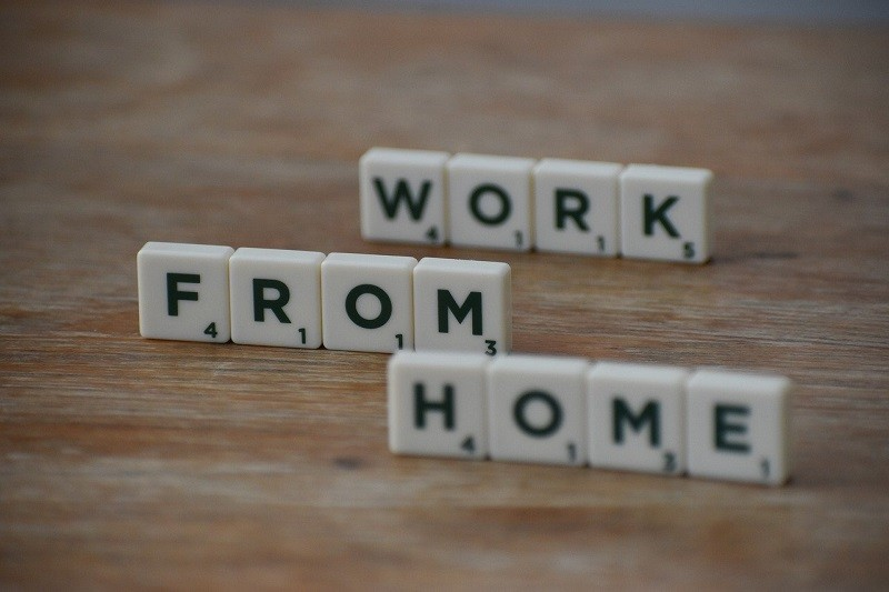 Work From Tips for Real Estate Agents
