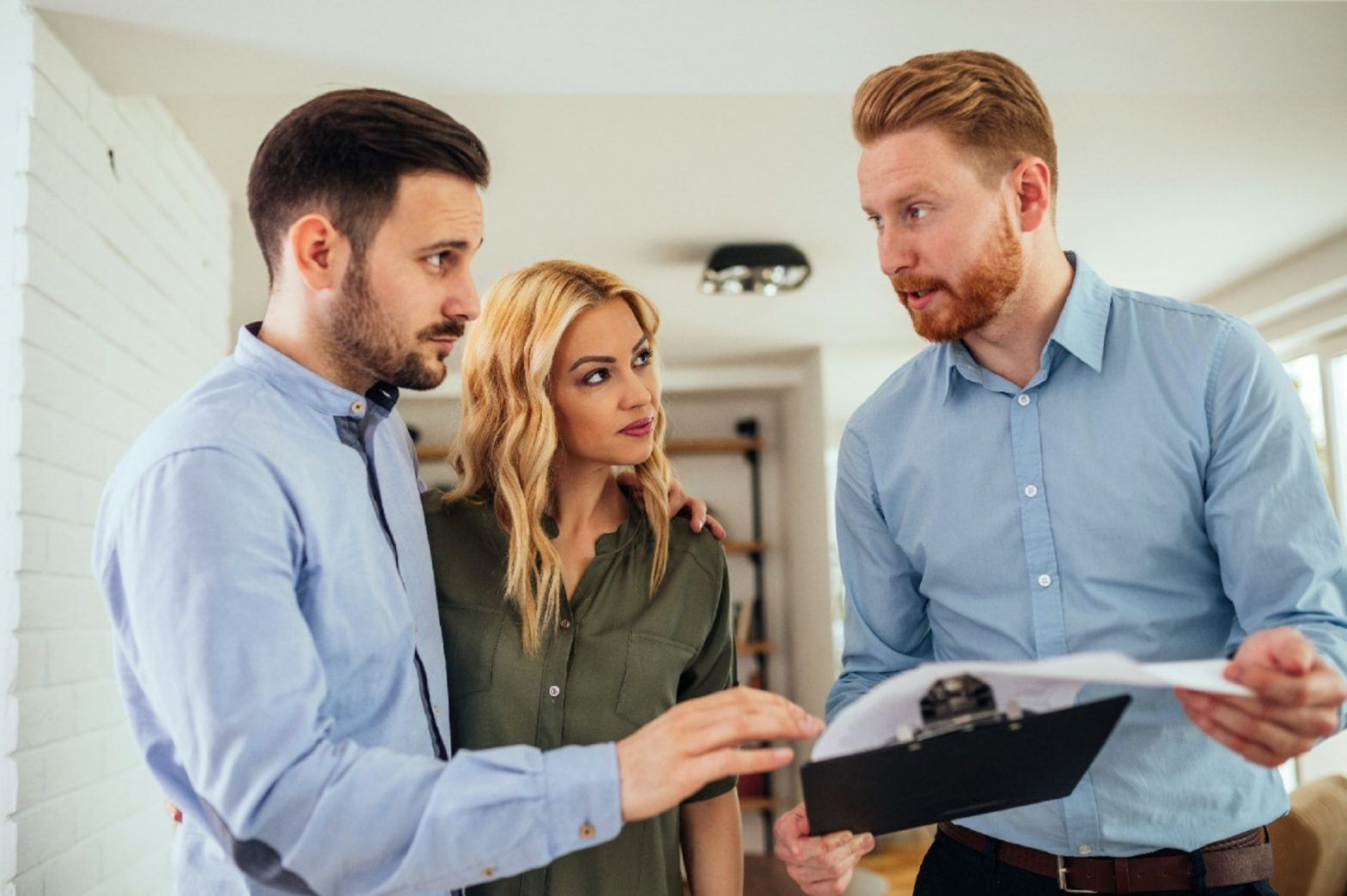 7 Tips to Spot Fake Real Estate Agent