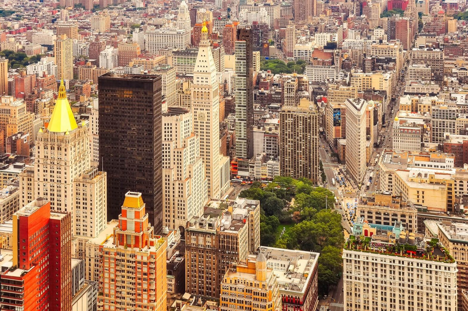 Do you know the best places to live in Manhattan?