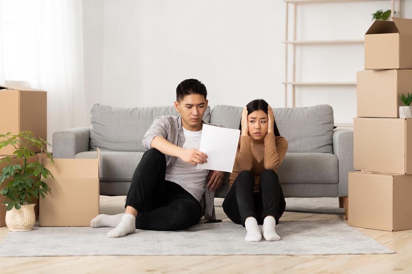 Surviving a Rent Increase