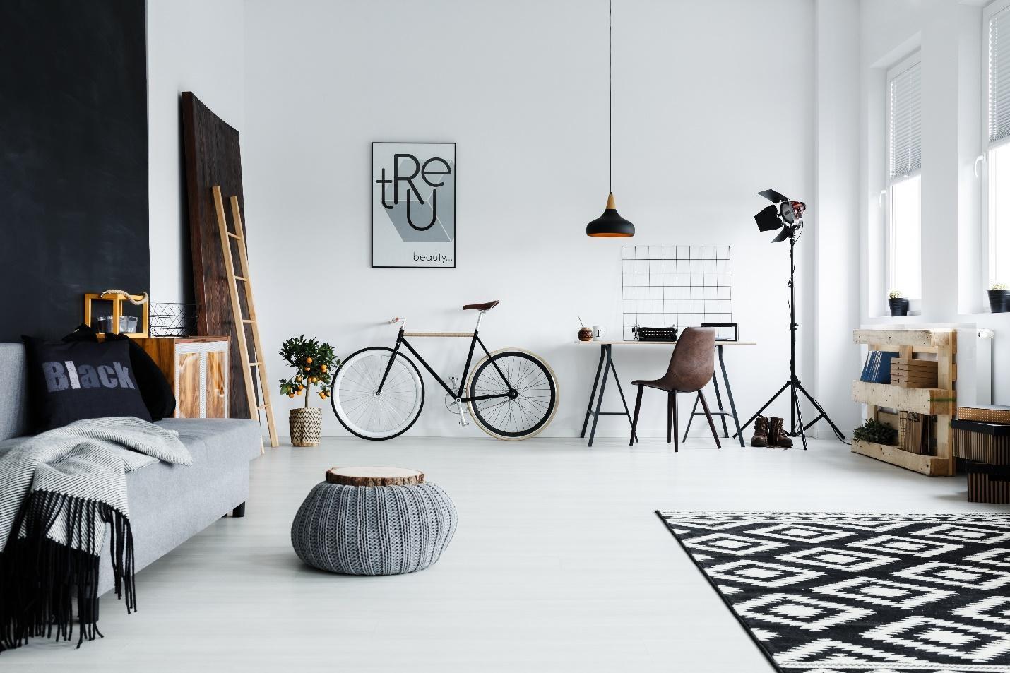 Studio vs. One Bedroom Apartment