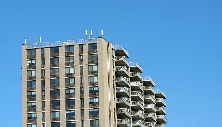 Advantages of Mid-Rise Apartments