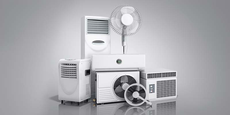 Central Air and the Best Way to Cool Your Space