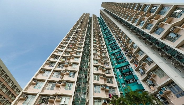 Cons of High-Rise Apartments