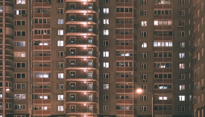 Cons of Low-Rise Apartments
