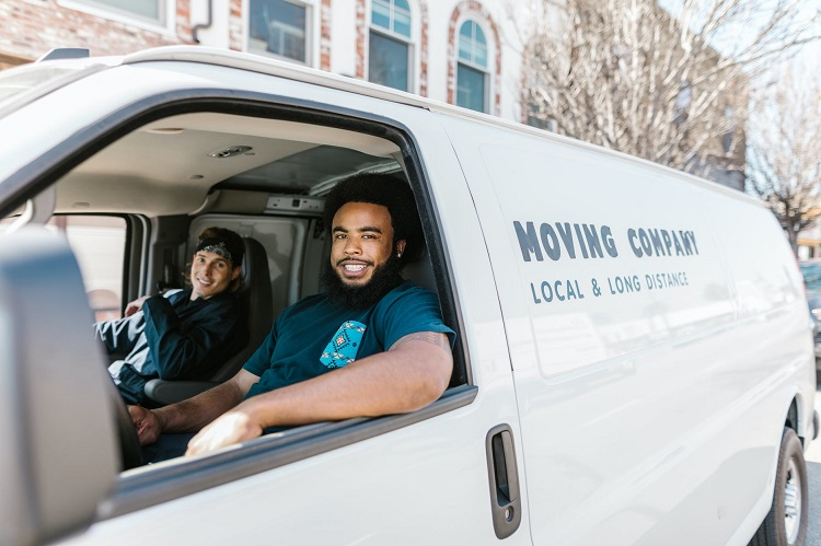 Hire the Right Moving Company