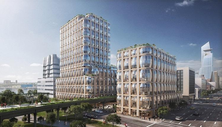 Mid Rise Apartments Vs High Rise Apartments