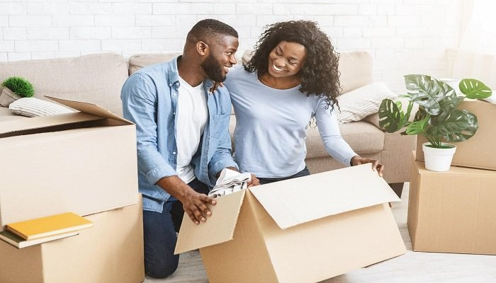 Moving Out of State Without a Job