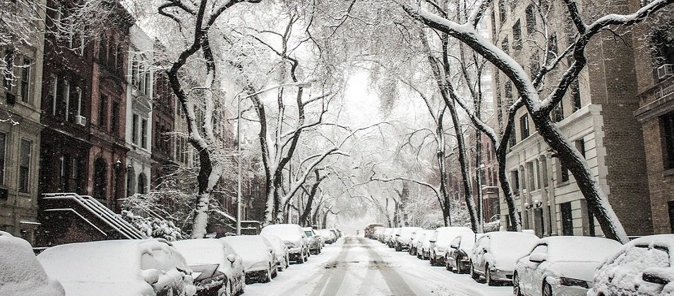 Tips for Moving During Winters