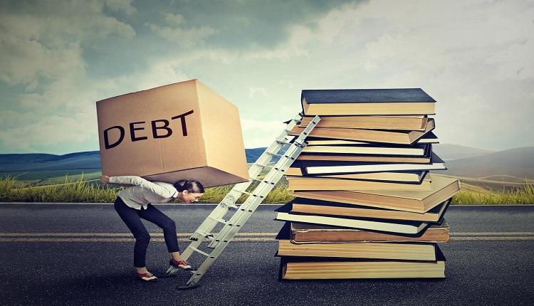 High Debt Levels