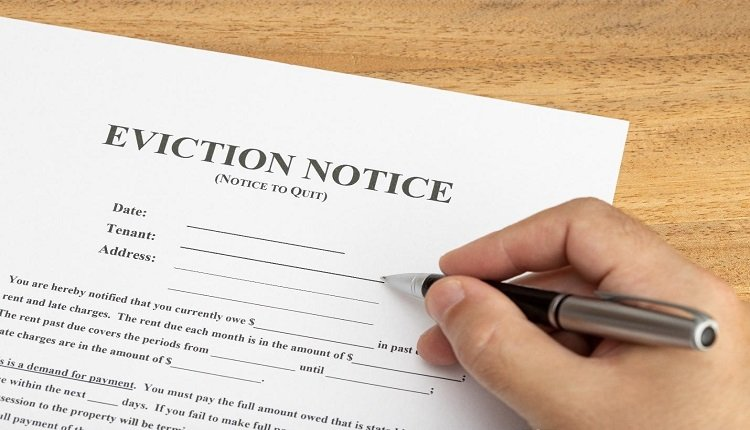 How to Evict a Squatter in New York State