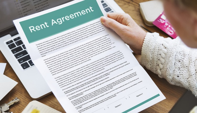Ideas For Creating Your Room Rental Agreement