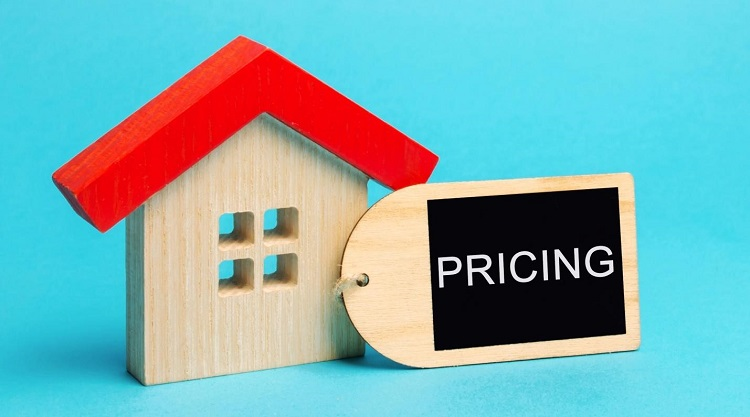 Market Price of the Property