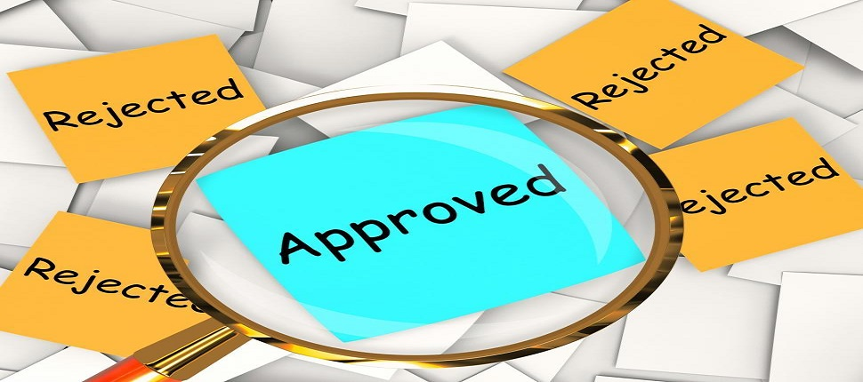 My Condo Application Was Rejected or Approved