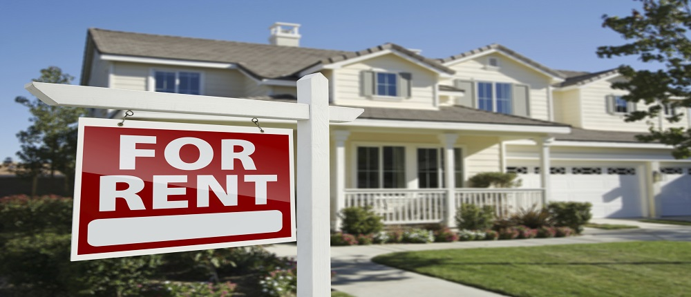 Common Mistake Before Rent a House