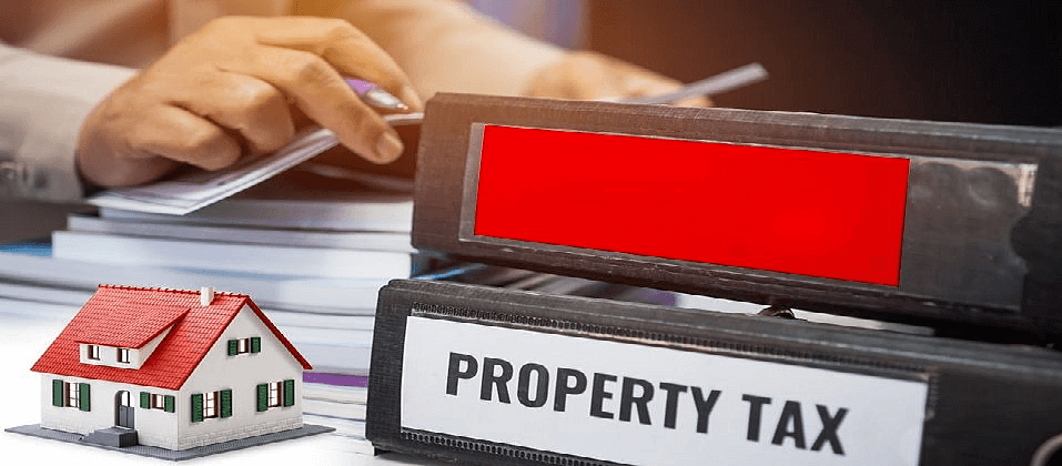 States without Property