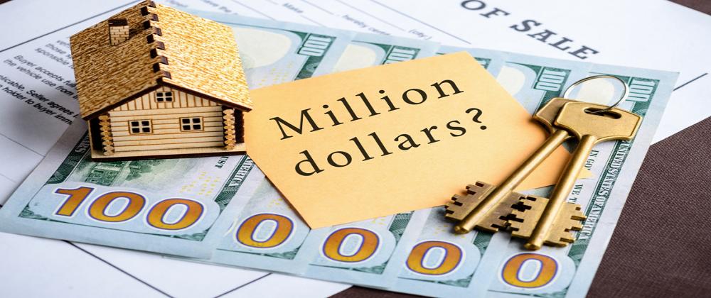 Afford a Million Dollar Home in NYC