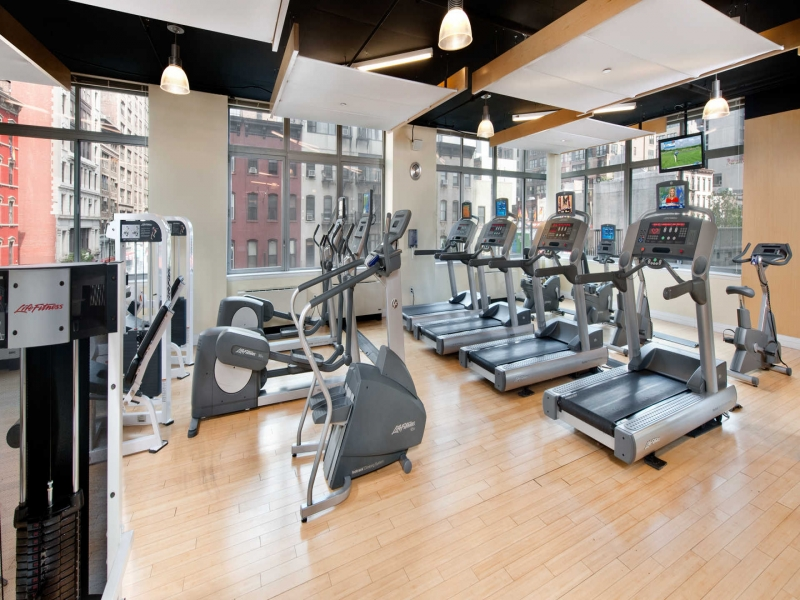 NoMad-34C-800-Sixth-Apartment-Fitness-Center